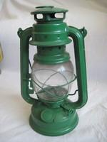 Régi petróleum lámpa viharlámpa