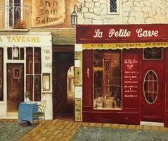 Festmények festővászonra festve nagyon kedvező áron eladók galéria megszűnése miatt