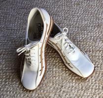 """Csodaszép Rieker fehér  finom puha, kényelmes  bőr cipő ! """"Egy cipő 275 gramm """"41-es méret."""