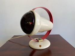 Retro Philips Infra lámpa