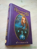 Madeleine Féret-Fleury, Christine Féret-Fleury: A Tükrök Ura / Atlantisz 3.