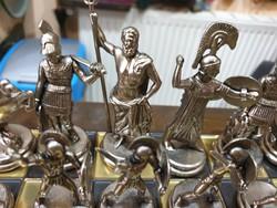Görög sakk készlet