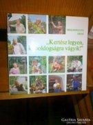 Gyönyörű könyvek kertbarátoknak is!-alkalmi áron