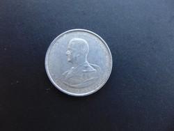 Horthy alumínium 5 pengő 1943  03