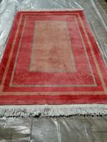 Kézi csomózású Kínai  modern design szőnyeg.Alkudható!!!