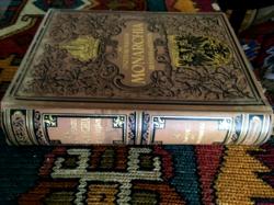 AZ Osztrák-Magyar Monarchia X.kötete