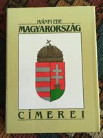 Ivánfi Ede :Magyarország címerei