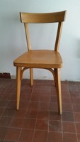 Retro thonet  fa szék  eladó!
