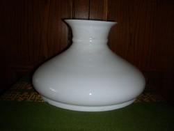 Porcelán lámpa bura
