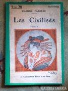 Claude Farrére: Les Civilisés