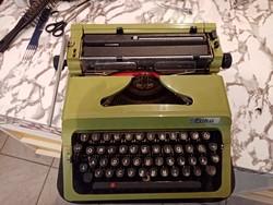 Erika írógép