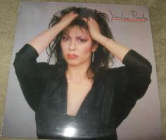 MINTAPÉLDÁNY JENNIFER RUSH : INTERNATIONAL VERSION  magyar 1985 bakelit lemez
