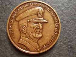 Horthy Miklós Újratemetése 1993