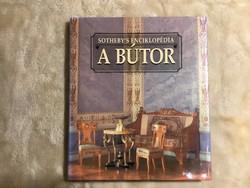 A bútor (Sotheby's Enciklopédia) - Christopher Payne