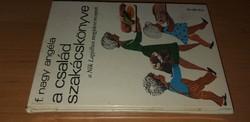 A család szakácskönyve 1981.2999.-Ft