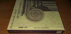 Emily Cole: Korok, formák, stílusok az építészetben 2004.6000.-Ft,vagy ajánljon.