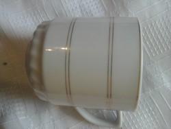 Cseh jelzett csésze