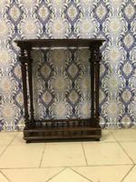 Antik bútor - reneszánsz polc