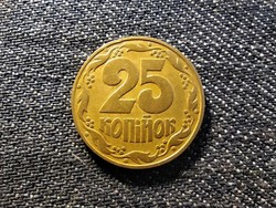 Ukrajna 25 kopijka nagy bogyók 1992 / id 18225/