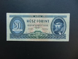 20 forint 1947 C 084 Kossuth címer  RR !
