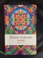 Paulo Coelho: Alkímia - Naptár 2015