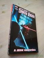 Charles Soule: Star Wars: Darth Vader, a Sith sötét nagyura 2.: A Jedik hagyatéka (képregény)