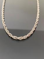 Csodás ezüst nyaklánc