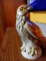 Gyönyörű porcelán madár