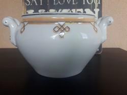 Elbogen levesestál tető nélkül