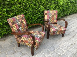 Retro Rumba fotel párban