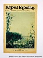 1932 május 1  /  Képes Krónika  /  Régi ÚJSÁGOK KÉPREGÉNYEK MAGAZINOK Szs.:  12452