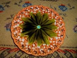 Villeroy & Boch majolika tányér