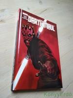 Cullen Bunn, Chris Eliopoulos: Star Wars: Darth Maul (képregény)