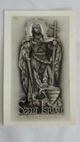 Szent István emlékév 1938