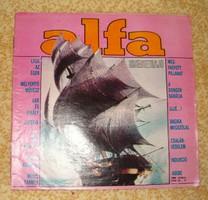 ALFA retró magazin Asterix képregény nyel ifjusági irodalom 1 forintról jó licitálást KIÁRUSÍTÁS