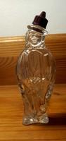 Kölnis üveg, figurális kölnisüveg, figurális parfümös 2.