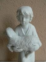 Rosenthal porcelán figura