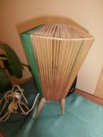 Retro lámpa különlegesség -Mid Century