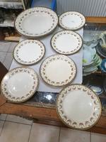Sarreguemines  süteményes készlet