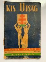 Kis újság  1942-ből