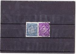 Jugoszláv forgalmi bélyeg 1931