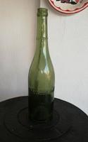 Patzauer Miksa sörösüveg, üveg, nosztalgia szépség