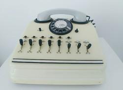Telefon központ eladò!