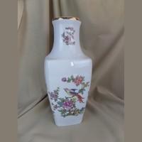 Nagyméretű ! csodaszép Hollóházi váza