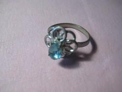 Gyűrű  , nyitott , valószínű, hogy ezüst    ,jelzés nélküli