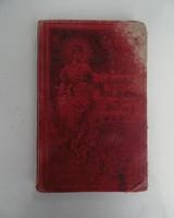 Antik könyv 1895 német nyelvű