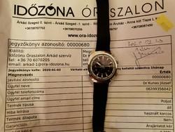Poljot cronograph 1970