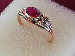 Arany gyűrű (14k)