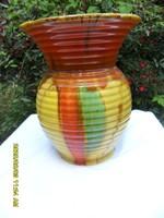 Antik Hollóházi váza