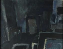 """1A753 Fischer Balázs : """"Keretezőműhely"""" 2010"""